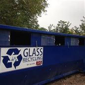 Ogden, Utah Glass Recycling