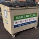 Pocatello Glass Recycling